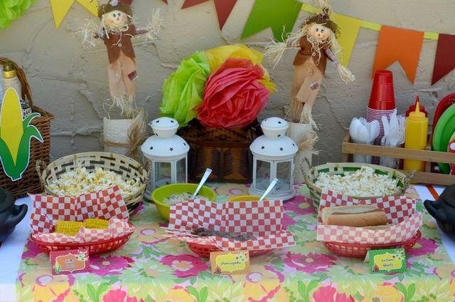 "Photo 21 of 30: Brazilian Traditions - Festa Junina ""Festa Junina"" | Catch My Party"
