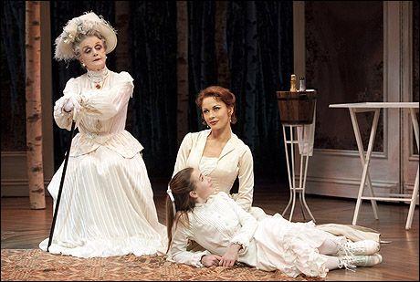 A Little Night Music Revival - Angela Lansbury & Catherine Zeta-Jones...saw  this one too <3