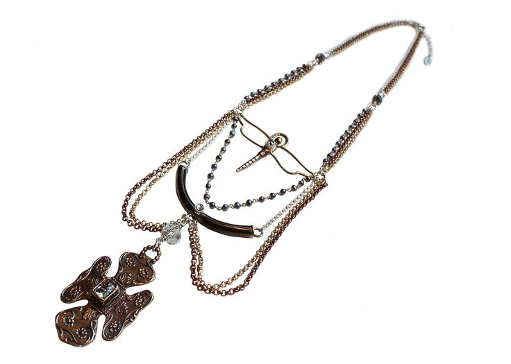 N1382 Necklace