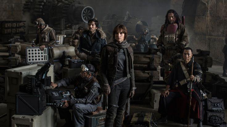 Espérons que Star Wars, c'est votre truc. Car Disney a prévu au moins trois films qui, en dehors de la suite directe de la saga — qui débutera avec le Réveil de la Force – viendront alimenter la légende et étendre l'univers de la franchise.