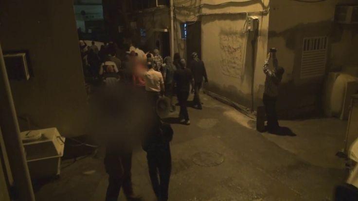 """مسيرة """" شموع الحرية"""" وفاءً للشهيد محمد سهوان وتمسكًا بالثأر من الخليفيين..."""