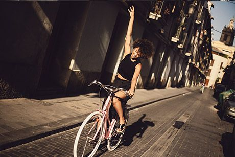 Bicicleta de Paseo Fabric City Shoreditch (3 velocidades) - https://www.volavelo.com/comprar-bicicleta-paseo/fabric-city/fabric-city-shoreditch.html