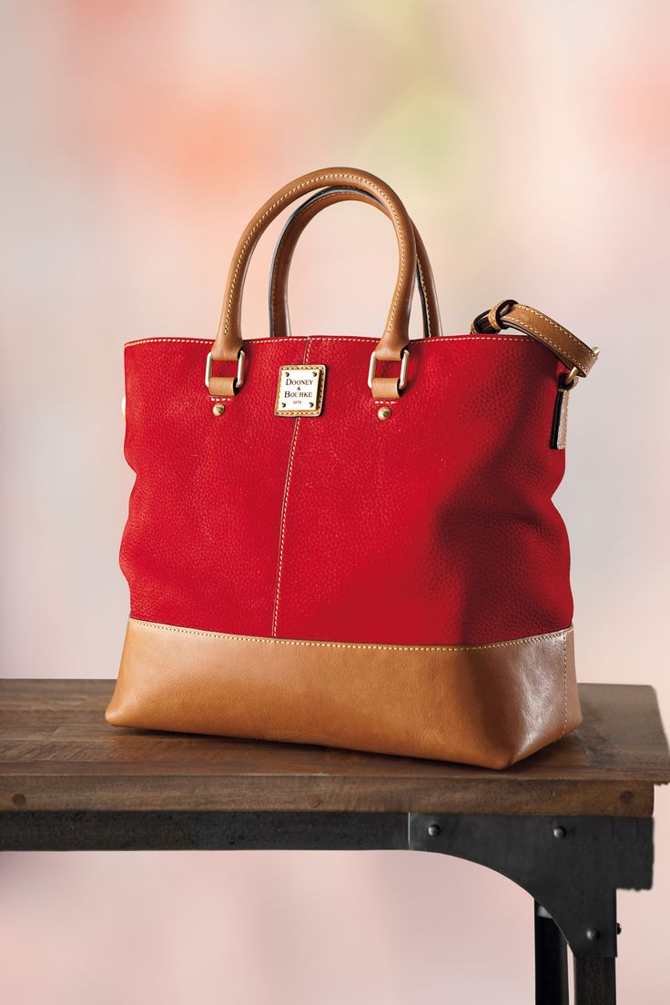 Dooney & Bourke Designer Handbags #belk #fashion