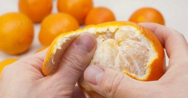 Εσείς πετάτε τις φλούδες από όλα τα φρούτα σας; Παρακάτω θα δείτε τη λίστα με τις φλούδες που δεν πρέπει να πετάτε αλλά και πώς θα αξιοποιήσετε τις φλούδες