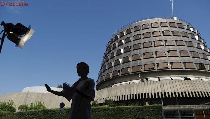 El Tribunal Constitucional suspenderá la ley de transitoriedad jurídica catalana