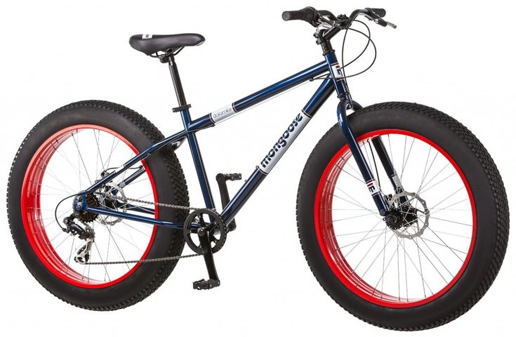 MONGOOSE, best hardtail mountain bikes,