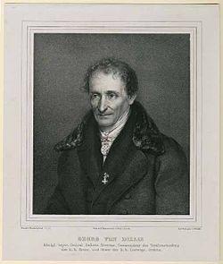 Johann Georg von Dillis – Wikipedia