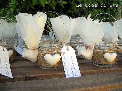 ... Le Cose di Eva: Eco chic wedding - Lanternine shabby chic