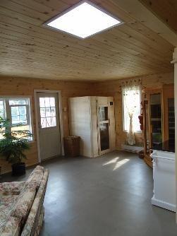 Circa1894 Spa saunas
