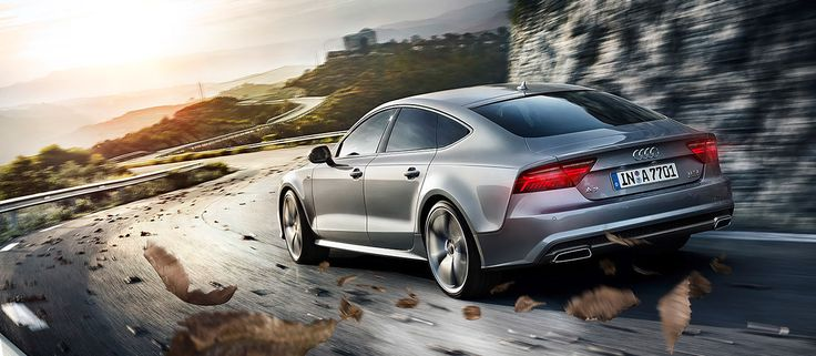 Audi Quattro Campaign 3.0 on Behance