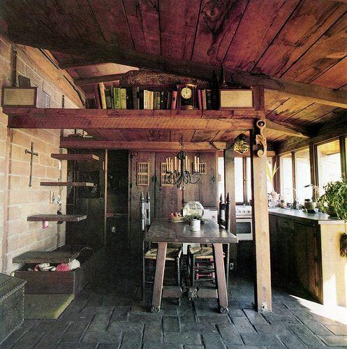 Boho Interior Decor Rustic: 1000+ Images About Bohemian Decor Kitchens On Pinterest