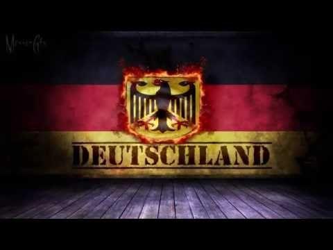 Deutschland erwacht der Widerstand beginnt - YouTube