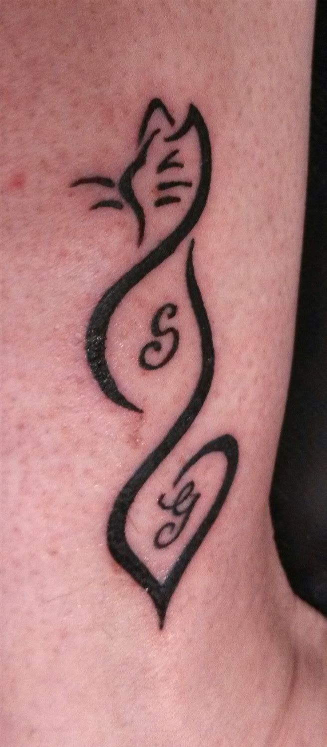 Celtic Symbol For Mother And Son Topsimages