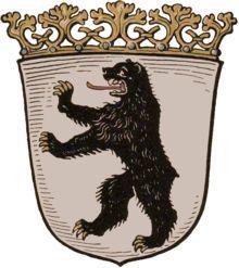 Wappen der Stadt Berlin 1926