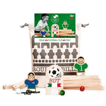 RouleTaBille Football Cup Italy