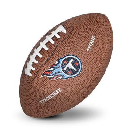 Amer Sports Corporation Tennessee Titans NFL Team Logo Mini Size Rubber No description http://www.MightGet.com/february-2017-2/amer-sports-corporation-tennessee-titans-nfl-team-logo-mini-size-rubber.asp