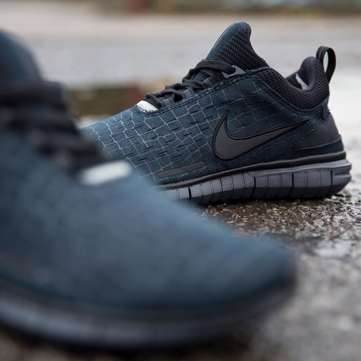 the latest e223d 40803 ... Nike Free OG 14 Black ...