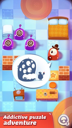 [download free android apps download free android games apk manager for best android apps best android games] Pudding Monsters HD v1.1 APK - APK-MANAGER SPECIAL