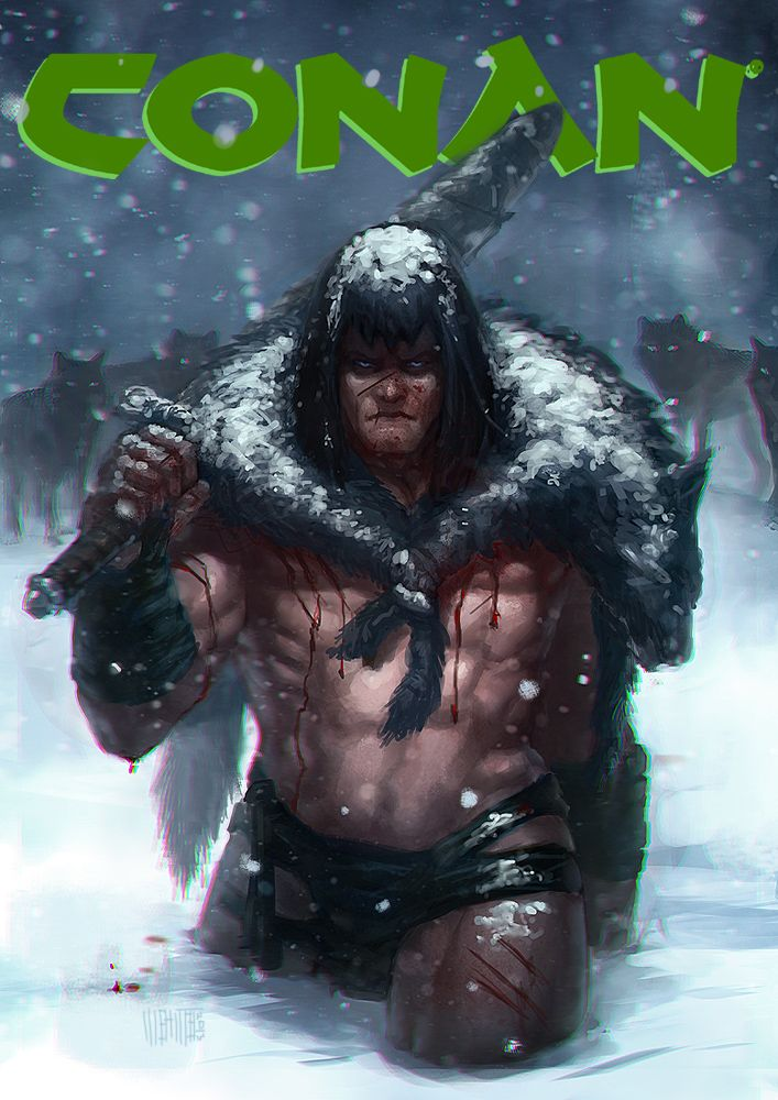 224 Best Conan The Cimmerian Images On Pinterest