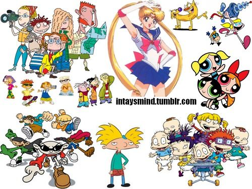 Childhood Cartoon Characters 90s : S cartoon shows i loved classic cartoons pinterest