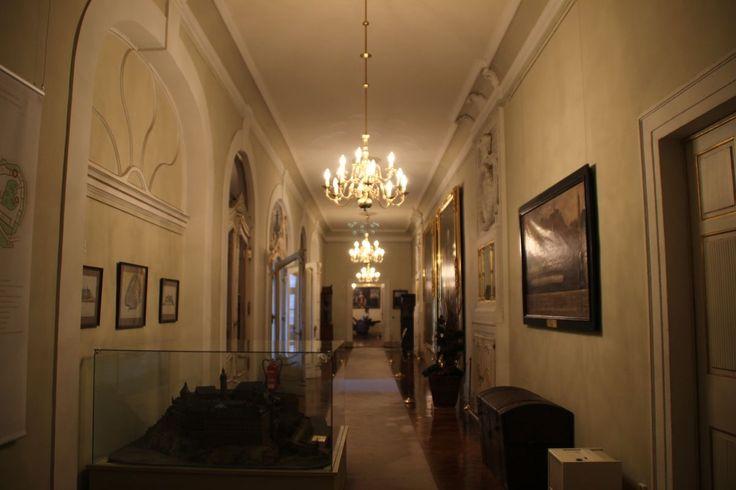 #kronleuchter #licht und #schatten #museum #altenburg #schloss