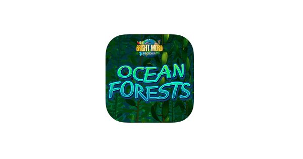 Ocean Forests App Review