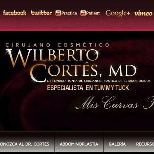 http://spanish.hourglasstummytuck.com/ El Dr. Cortés es un Cirujano Plástico Certificado que se especializa en cirugía estética facial y corporal. En su empeño por obtener los mejores resultados posibles en sus cirugías, el Dr. Cortés.