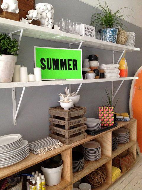 Shelf Life | Summer at Karma - NYTimes.com