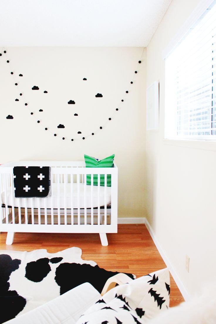 Wyatt's Bright & Bold Abode