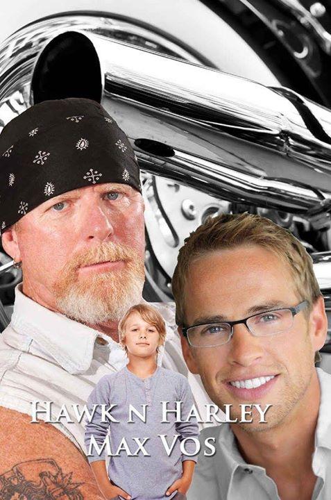 Titolo:  Hawk & Harley Titolo originale:  Hawk 'n' Harley Autore:  Max Vos Traduttore:  Francesco Balestri Editore:  Selfpublishing Gen...