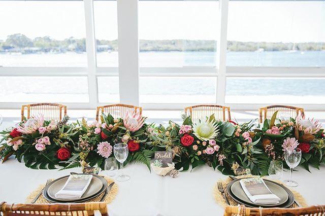 📷 Decor Style⠀ ⠀ The Creative Team⠀ Photography: @blissphotographybyleah ⠀ Venue: @noosaboathouseweddings ⠀ Styling: @pretty_little_lane ⠀ Flowers: @magnoliagroveflowers ⠀ Stationary: @gotmepegged_designs ⠀ Cake: @madammacaron ⠀ ⠀ #sunshinecoastbrides #sunshinecoastweddings #weddinginspiration #weddingphotography #wedding #weddingflowers #weddingstyling #weddingdecor https://www.instagram.com/p/BZU4g-SlHzd/ Sunshine Coast Brides www.sunshinecoastbrides.com.au