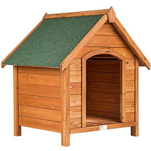 hundehütte outdoor xxl