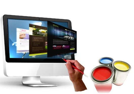 Web Design Company Toronto We provide highly customized, engaging and intuitive website design and development solutions that allow your users to easily achieve their online goals. http://www.immenseart.ca