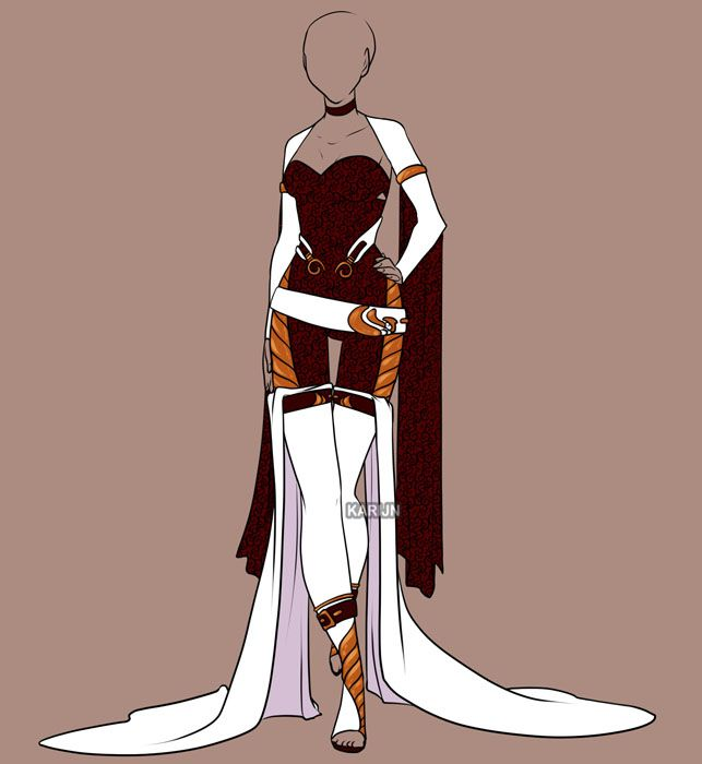 117 best images about RWBY OC outfit ideas and such on Pinterest | Bad girl outfits Armors and ...