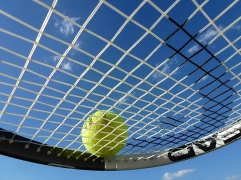 How To Play Tennis - The Serve Killer Analysis Tool