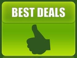 The Best UK Weekend Deals – Friday July 31st