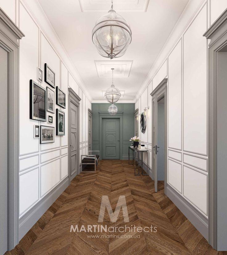 дизайн квартир, проект: BRI, фото 10