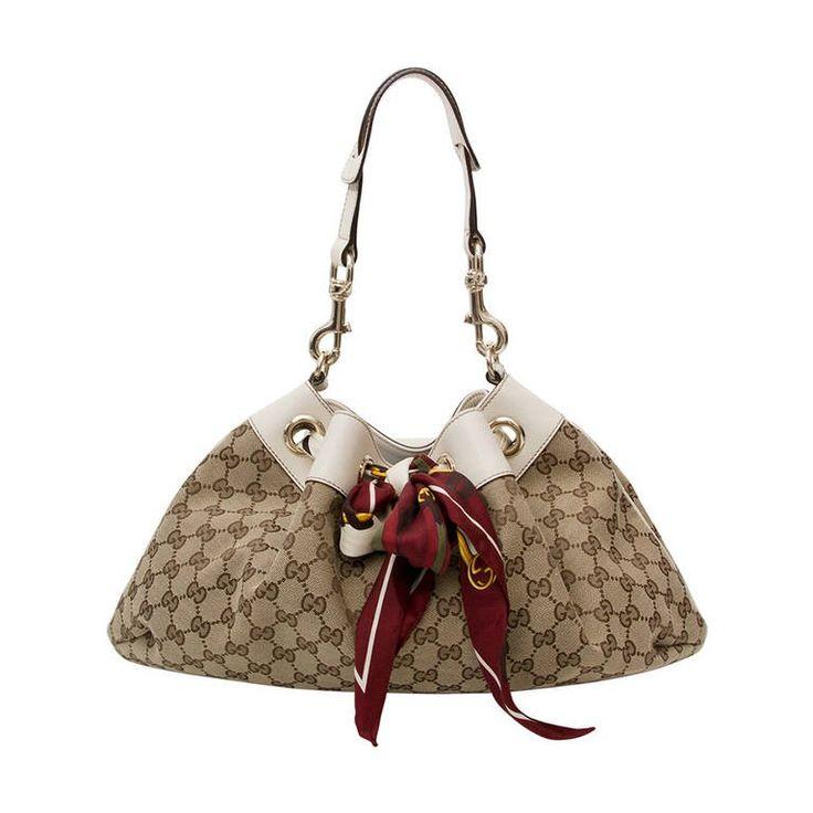 luxe Gucci handtassen