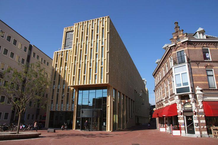 Rozet, Arnhem