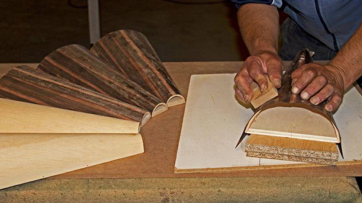 INSIDHERLAND | Osani_mirror. Beyond Memory Collection created by Joana Santos Barbosa. Creative process. #INSIDHERLAND #workshop #craftsmanship #wood #osani