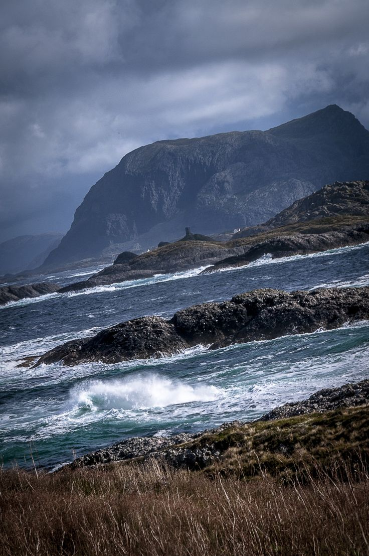 Where weather are born by Kristin Brænd on 500px