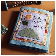 This is a cute book, easy to make......great way to use the Cricut too!  Reminds me of one that My Aunt Joanne made me when I was a babe.....still got it!!