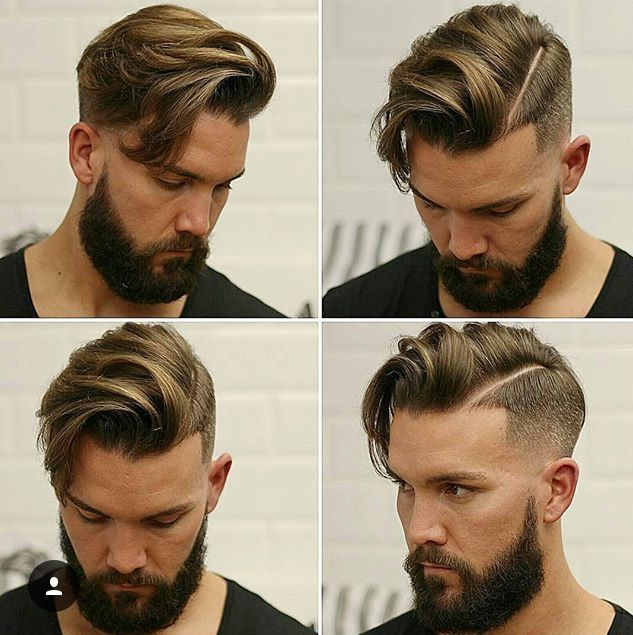 hair styles for really hair 210 best mens haircut like 60 s or undercut images on 2890