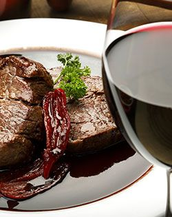 Top tips for cooking with your favourite tipple