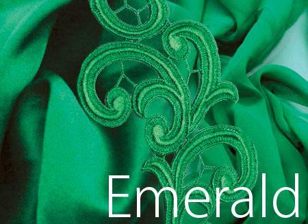 EMERALD - New Color 2014