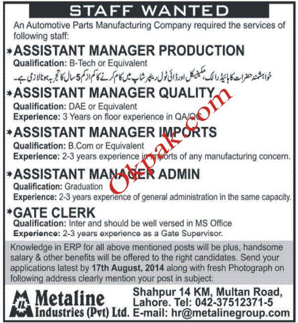 Best Jobs In Pakistan Images On   Pakistan Jobs In