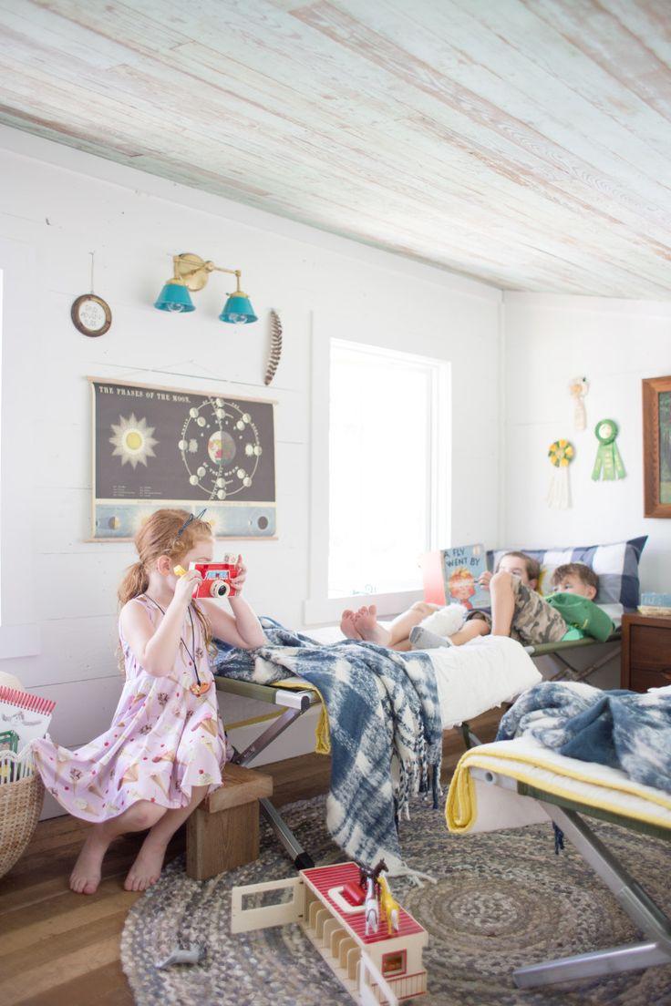 Haus vorderseite seitenwand design awesome ein baumhaus in den kiefern  inspiration für ein rustikales