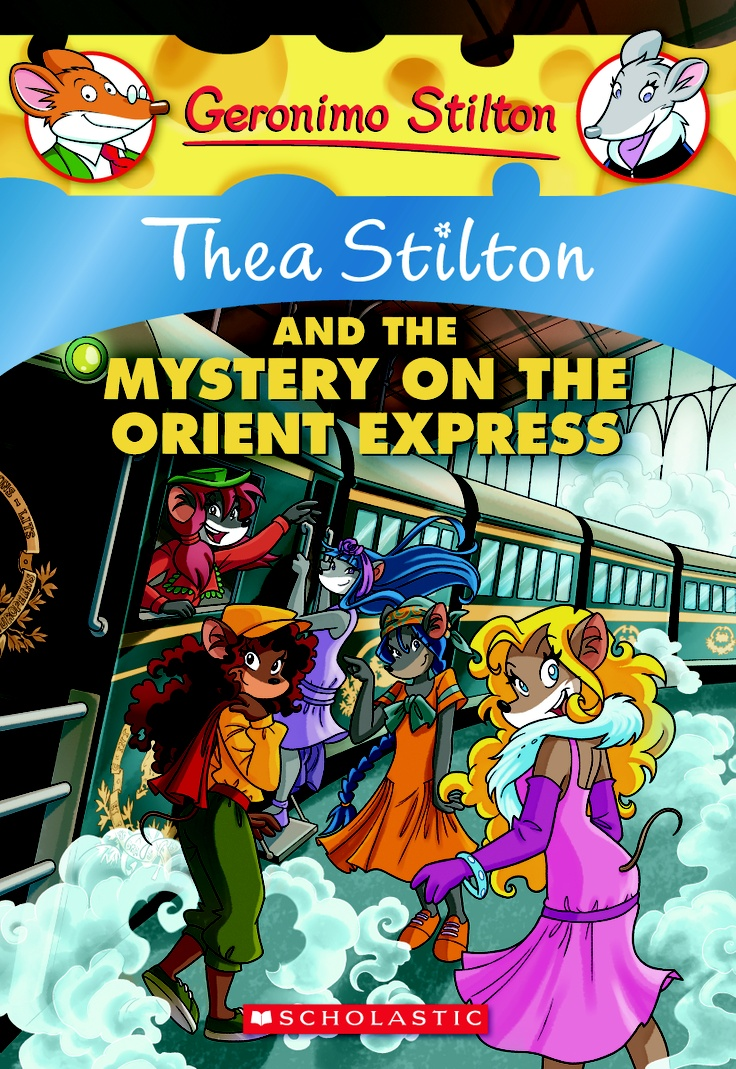 46 best geronimo stilton images on pinterest geronimo stilton