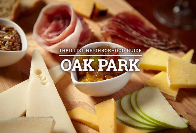 The Best Restaurants in Oak Park, Illinois | Thrillist