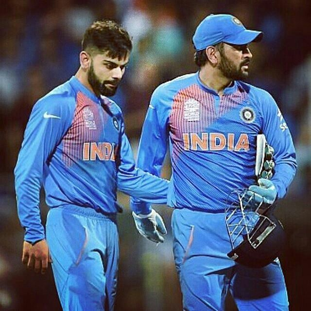 Well played virat kohli